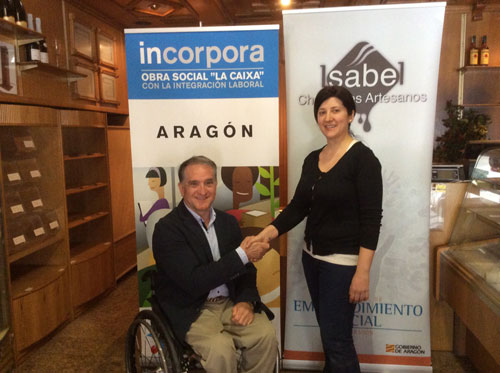 Incorpora Inder ASADICC- Chocolates Artesanos Isabel